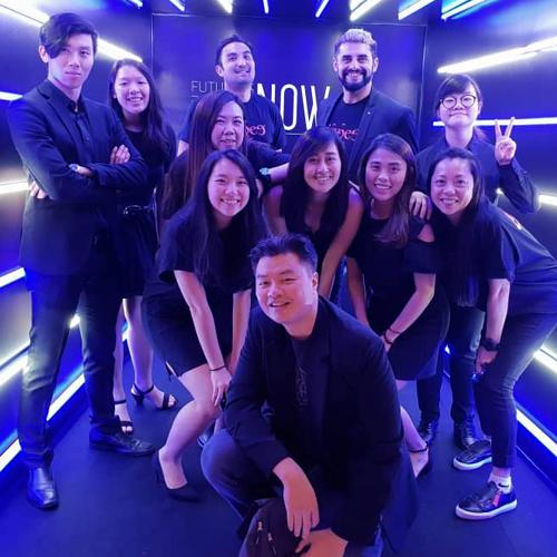 Jiggee Team 2019