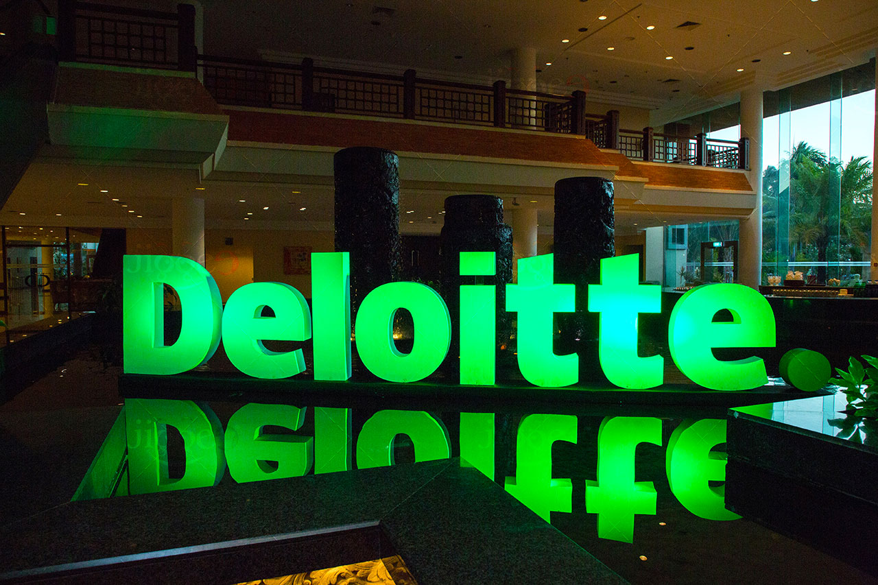 Deloitte SEA Partners Conference 2019
